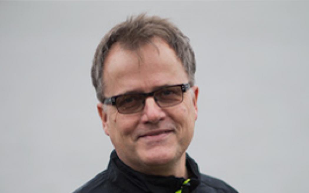 Peter Fröberg