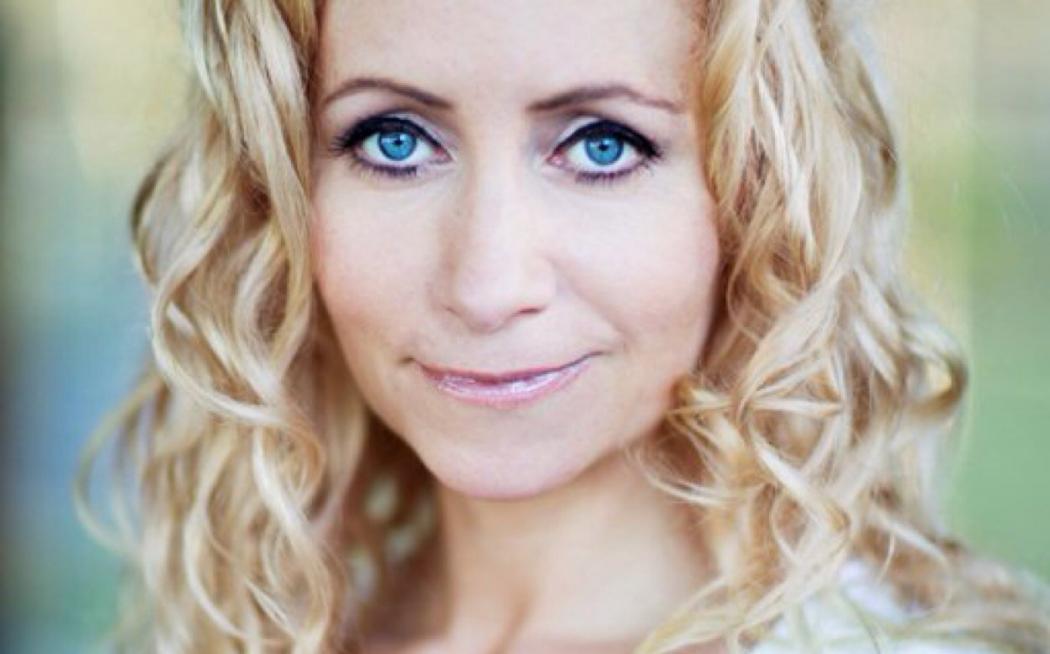 Annette Lefterow