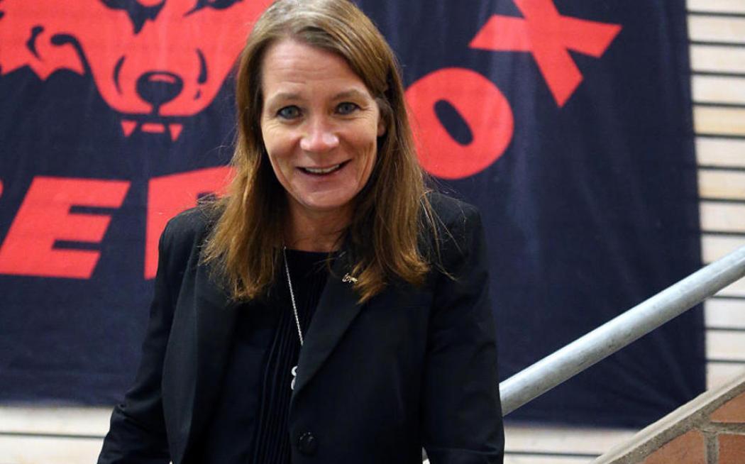 Kristina Landgren